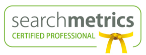 Searchmetrics Certified - Knut Barth