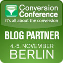 Conversion Conference Berlin 2013