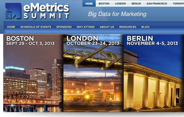 eMetrics-Summit-2013-2