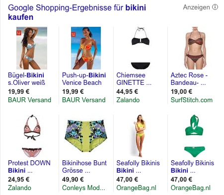 google-shopping-optimieren