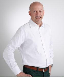 Knut Barth aus Coburg