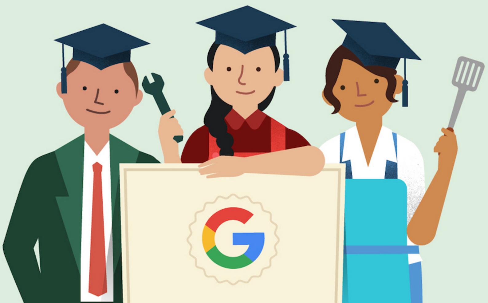 Google Onlinemarketing Kurse