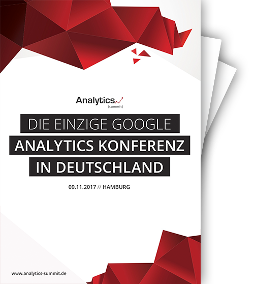 Analytics Summit Hamburg 2017