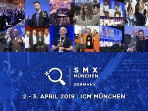 SMX 2019-Rabattcode